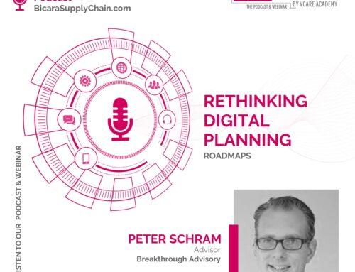 Rethinking digital planning roadmaps